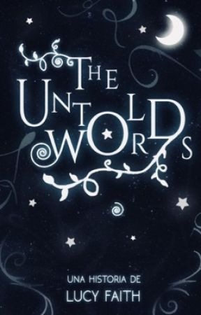  POEMS  The untold words... by SilverFaith_