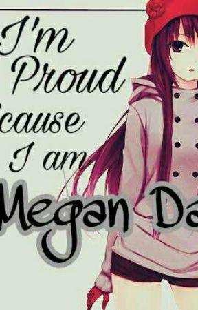 I'm Proud cause I am Megan Da by KuyaKen20