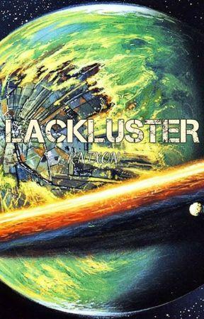 Lackluster (SciFi Competitions) by SaintNix