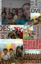 My Friends by asmu22