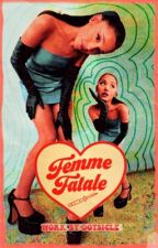 femme fatale → faceclaims & help by dotsicle