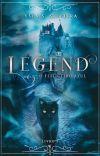 Legend - O Feiticeiro Azul ( Livro 1) cover
