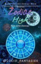 Zodiac High: The 13th Zodiac by Lucid_fantasies_