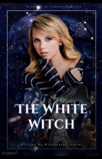 The White Witch**Rip Hunter (Completed)  cover