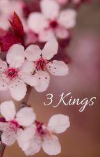 3 Kings by honeybee_424