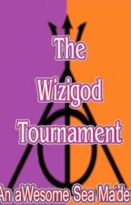 The WizaGod Tournament by AlyceSeafire