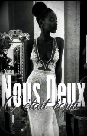 [2] 《Aida & Nahil - Nous deux c'était écrit》 by Petit_Choux