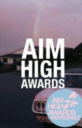 Aim High Awards 2017 CLOSED by aimhighawards