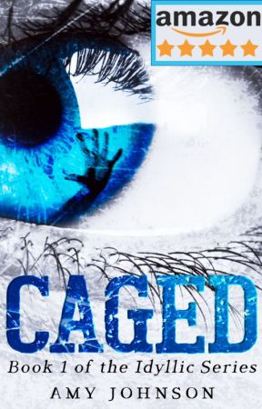 Caged by AmyJohnson895