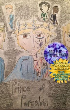 Prince of Porcelain  by tonimoviestar2014