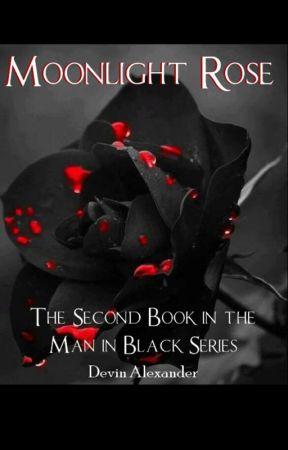 Moonlight Rose by anakins1ywalker