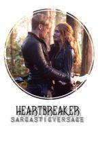 Heartbreaker|| Clace by gxldversace