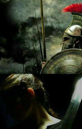 Spartan God. by Filia_martis