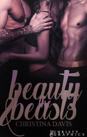 Beauty and the Two Beast (FAIRYTALE KINKS #1) by sxsgod