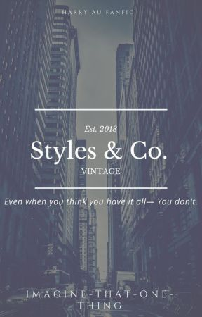 Styles & Co. by thelittlestthings