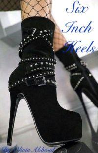 Six Inch Heels cover