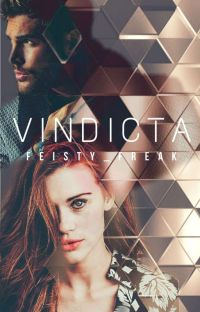Vindicta cover