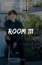 ✓ | Room 111 by bomira