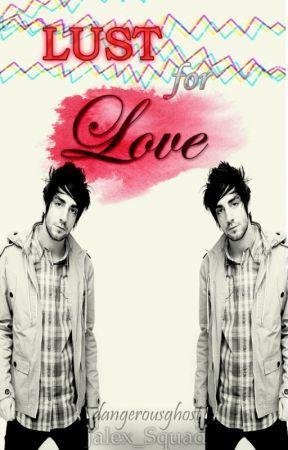 Lust for love    Jalex by Jalex_Squad