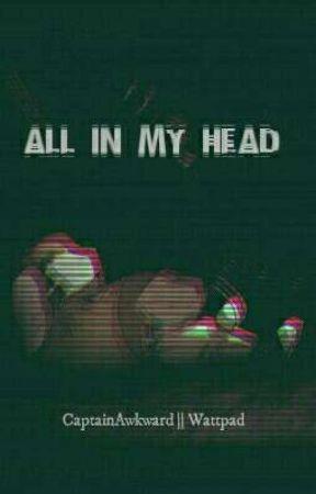 All In My Head (Gorillaz Fan Fiction) by CaptainAwkward
