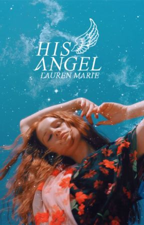 His Angel by heartsandcrosses_