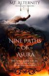 Nine Paths of Asura-Original Wuxia cover