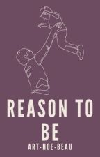 Reason To Be (A Zouis Family AU) by art-hoe-beau