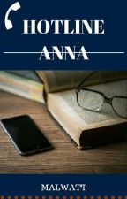 Hotline Anna  by malywatt