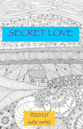 SECRET LOVE (edisi revisi) by rosimamora
