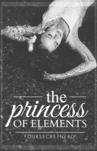 The Princess of Elements cover