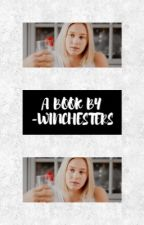 ✓ | gender neutral gif series, skam by -winchesters