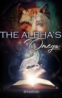 The Alpha's Omega cover