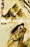 Fall of the White Lotus [Zutara] cover