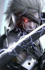 The Legendary Hunter by Megatrous15