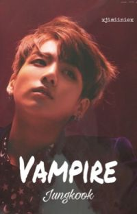 Vampire  j.jk  EDITING cover