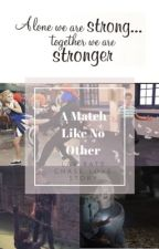 A Match Like No Other (Chase Davenport Love Story) by _BookFairy_