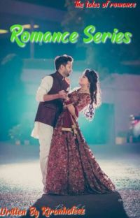 Romance Series (One shots)  cover
