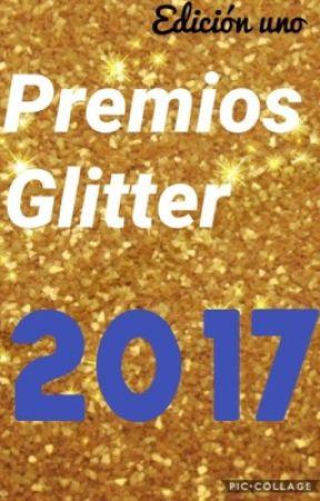 PremiosGlitter2017 by PremiosGlitter