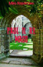 Paul il re mago by napoleta