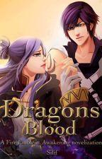Dragons' Blood: A Fire Emblem Awakening Novelization by -Silif-