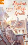 Akademi DiRaja Granté cover