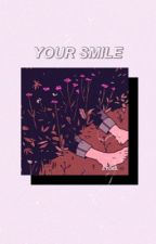YOUR SMILE | love live! by EYDEL_