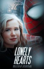 Lonely Hearts ▷ Peter Parker | ✓ by spiderlad