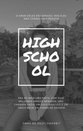 High School 🌹 Jack Gilinsky by anzflowerbit