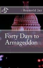 Armageddon: 2013 by Reynoldjay