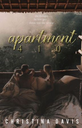 Apartment 410 | 410 Series #1 by sxsgod