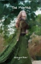 The Martha [A Handmaid's Tale] by izzywriter2