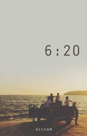 6:20  [BTS] by wickam