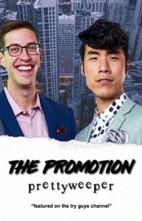 the promotion  by prettyweeper