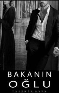BAKANIN OĞLU(+18) cover